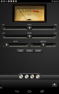 App Change My Voice APK for Windows Phone