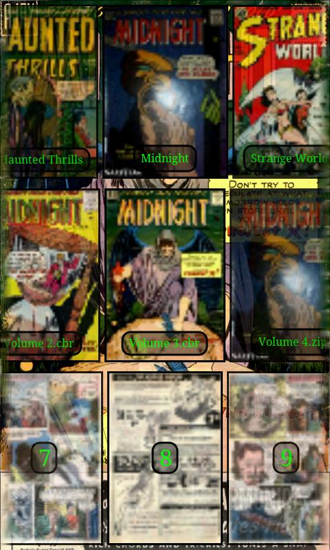 Download Challenger Comics Viewer For Pc Choilieng Com
