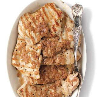 Cracked Pepper Turkey Breast Recipes