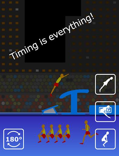 Feltmen Trampette - screenshot