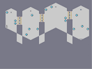 Thumbnail of the map 'Parachutes'