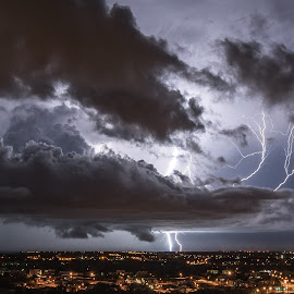Zap by Michael Beazley - News & Events Weather & Storms