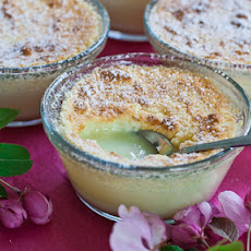 Luscious Lemon Pudding