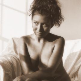 by Natalie Angarita-Rothman - Nudes & Boudoir Artistic Nude