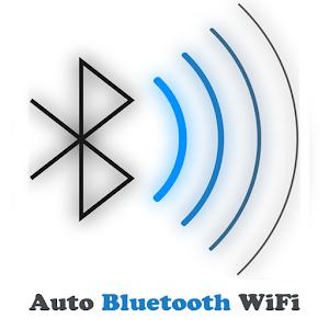 Cover art Auto Bluetooth Switcher