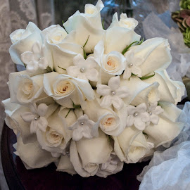 Bridal Bouquet by Laura Chiara - Wedding Other (  )