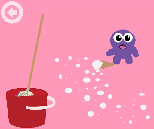 Kids Cleanup 2 - screenshot