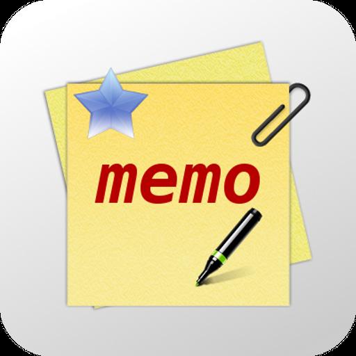 StarMemo 生活 App LOGO-硬是要APP