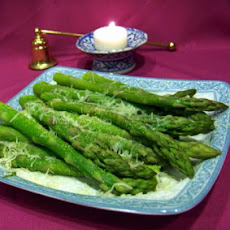 Easy, Healthy Asparagus