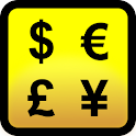 Currency Rates icon