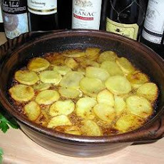 Serbian Beef Hot Pot