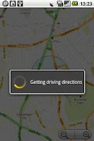 Screenshot of Free Cycle London