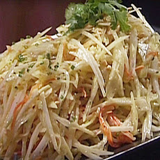 Spicy Thai Green Papaya Salad