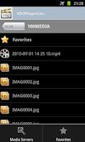 Screenshot of VDOPlayerLite