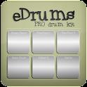 Drums - Pro drum set icon