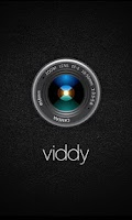 Screenshot of Viddy
