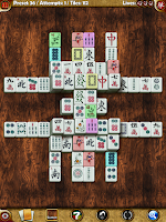 Screenshot of Random Mahjong