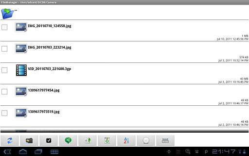 免費下載生產應用APP|File Manager app開箱文|APP開箱王