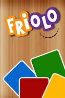 Screenshot of Friolo