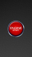 Screenshot of Engine Start Button Lite