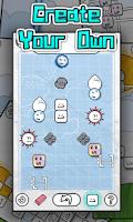 Screenshot of graBLOX Puzzle Game