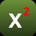 Решатель квадратных уравнений icon