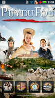 Screenshot of Puy du Fou