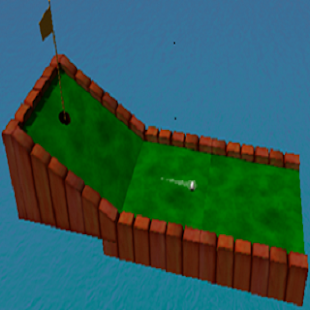 Golf Freak!! - screenshot