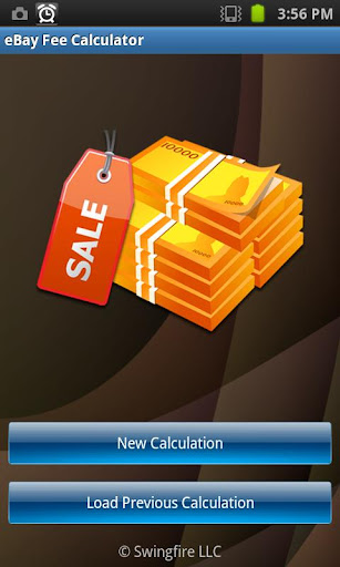 ebay-fee-calculator for android screenshot