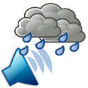 Sounds Of Rain Relax your Mind icon