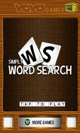Simply Word Search