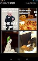 Screenshot of Funny Pics LOL Pro