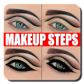 Free Download Eye Makeup Step by Step APK for Samsung
