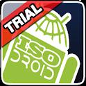 IsoDroid Premium Trial icon