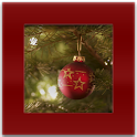 The X-Mas Eve gift giving bell icon