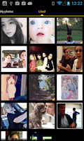 Screenshot of Instagallery free