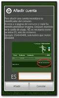 Screenshot of Comunio Puntos