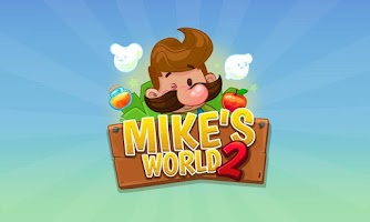 Screenshot of Mike's World 2