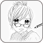 Learn to Draw Anime Manga APK for Blackberry