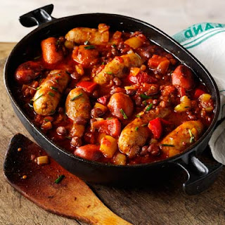 Pork Sausage Casserole Recipes