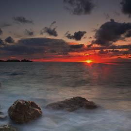 by Nikša Šapro - Landscapes Sunsets & Sunrises (  )