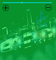 Screenshot of Night Vision Camera