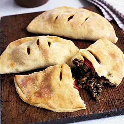 Lamb Pizza Pies