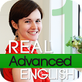Download Real English Advanced Vol.1 APK for Android Kitkat