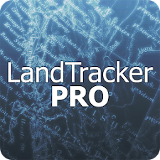 LandTracker Pro LSD Finder