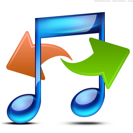 synctunes usb for itunes app for android
