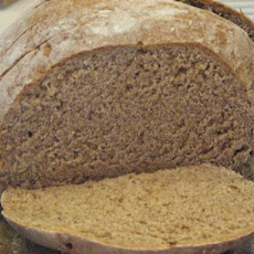 Traditional Brown Irish Soda Bread