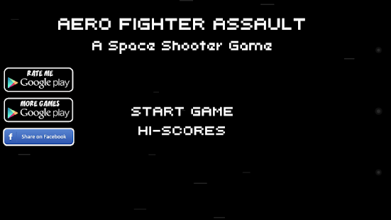 Aero-Fighter-Assault