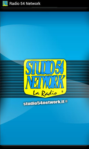 Studio54 Network