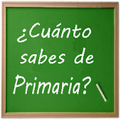 Download ¿Cuánto sabes de Primaria? APK to PC